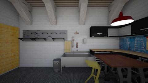 Garage2 - by Thaipad