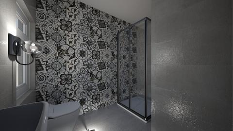 ensuite088 - Bathroom  - by lattys00
