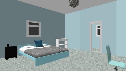 boys bedroom - by bob909