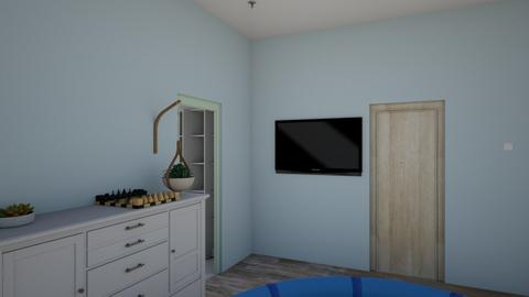 birth rooms honors cd  - Living room  - by sharonp796