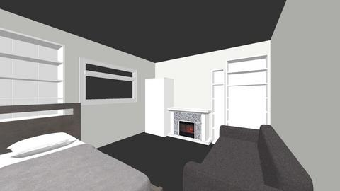 126_sofa rig - Living room  - by 126a