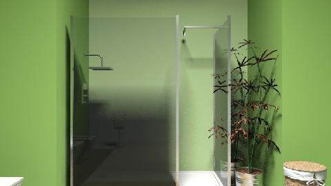 amazzoniabath - Vintage - Bathroom  - by kiaraa