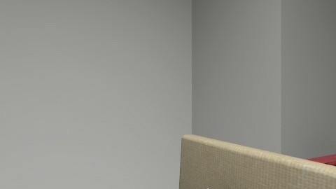 TANEISHA HYSHAW - Glamour - Living room  - by FACS class