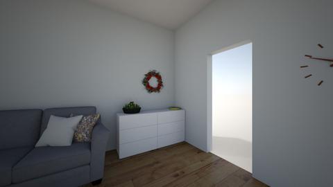 Badezimmer  - Bathroom  - by sarahsophiep