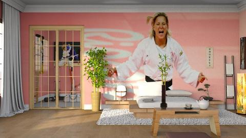 Telma Monteiro - Feminine - Bedroom  - by Claudia Correia
