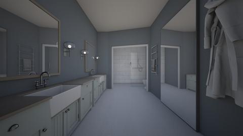 girls bathroom - Bathroom  - by 10 kids