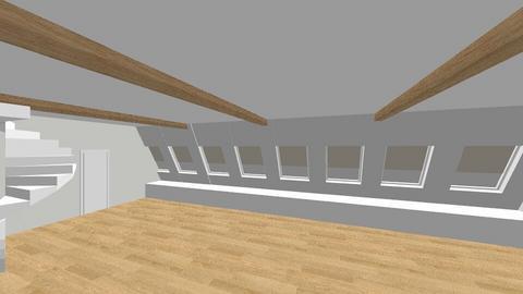 common area - Living room  - by livafj