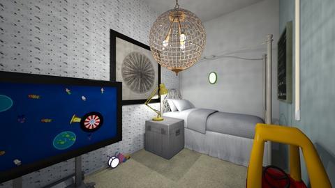 nursery - Kids room  - by Lily_richards