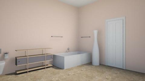 Bad1 - Glamour - Bathroom  - by manuschS