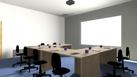 Brandon112 - Minimal - Office  - by liner20004