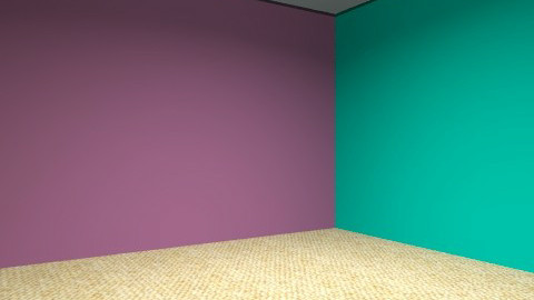 Room colours? - Retro - Bedroom  - by 10popem