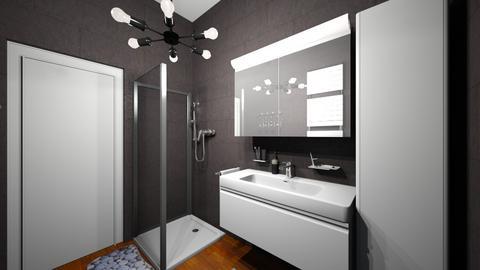 bagno principale 4 - Bathroom - by YleCala