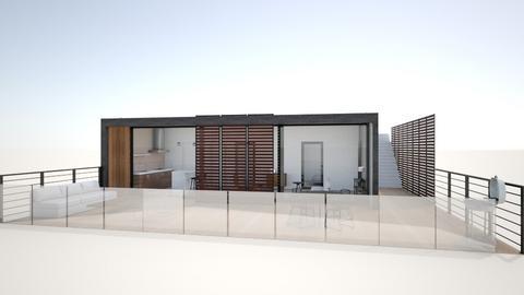 M2 - Living room - by KanitaM