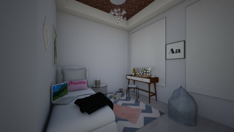 Pretty Girls Room - by CuteaqneZ