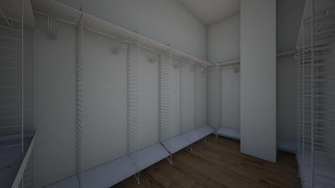 cabina armadio - by elenapozzi