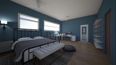 bedroom1 - Bedroom  - by hmthuw11
