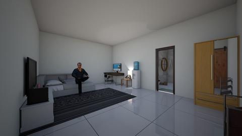 room - Modern - Living room  - by Leon Wirawan