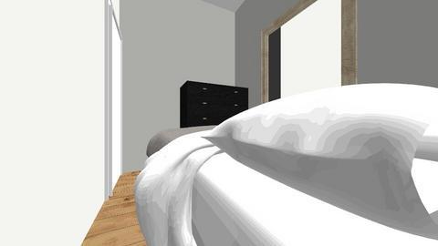 halo1 - Bedroom  - by orloskriszti