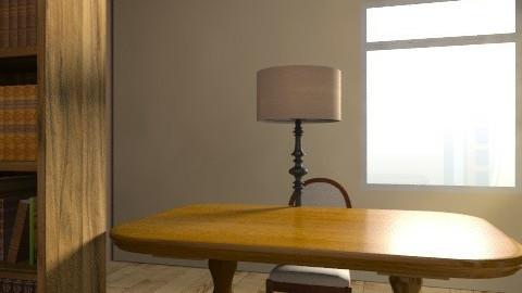 ddd - Classic - Dining room  - by getun