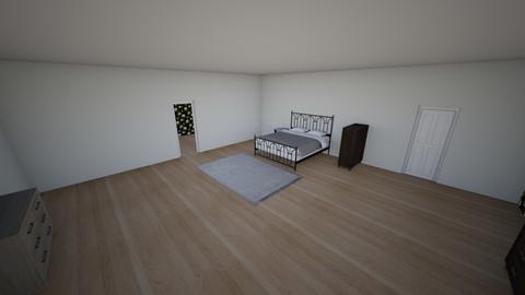 rylie krueger - Bedroom  - by 093005