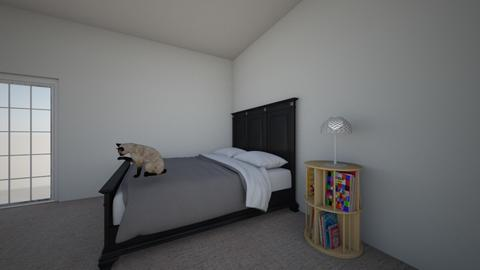 1 - Kids room  - by hrisi15