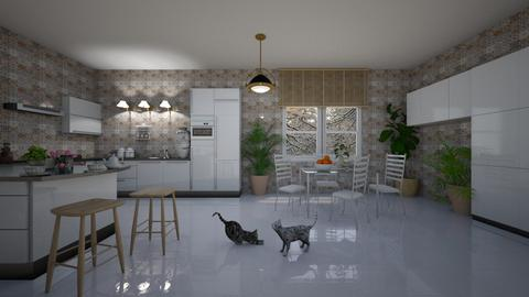kitchen1 - Kitchen - by sandra_a