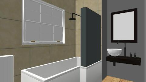 Bathroom  - Glamour - Bathroom  - by doddsdj1987