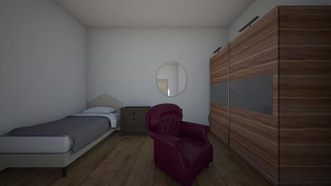 MINH ND - Rustic - Bedroom  - by GHGHJKB14252GDFHFGGHGHMGHMHJH