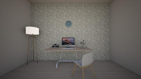 First one - Minimal - Office  - by no_limits