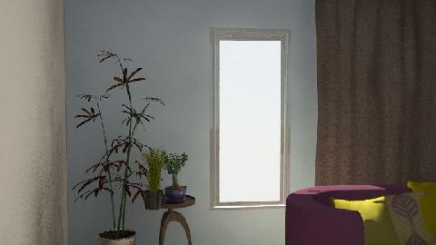 Geraldine  Retro Higher End - Retro - Living room  - by gerrybabe