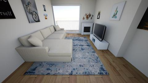 L2 - Living room  - by mitchy72