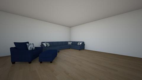 ZAB Flat - Modern - by EpicCharliePup