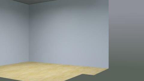 mine - Rustic - Bedroom  - by Molbork
