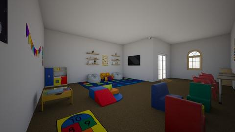 shelby - Kids room  - by shelby27s