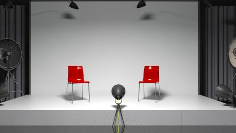 Studio - Modern - by Your well wisher