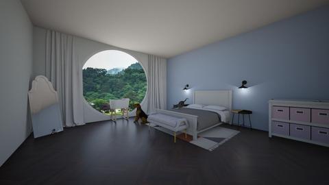 Bedroom 4 - Bedroom  - by cowplant_4life