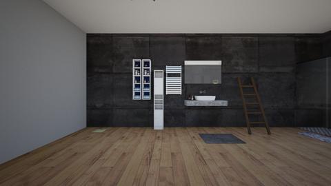 Aleksandra - Kitchen  - by Aleksandra Kozak