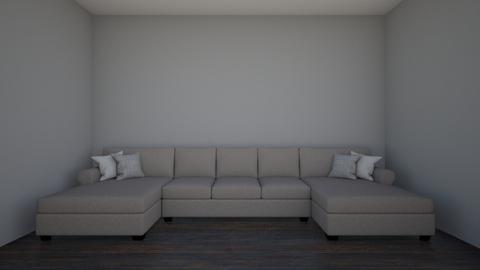 living - Living room  - by jheezkarime