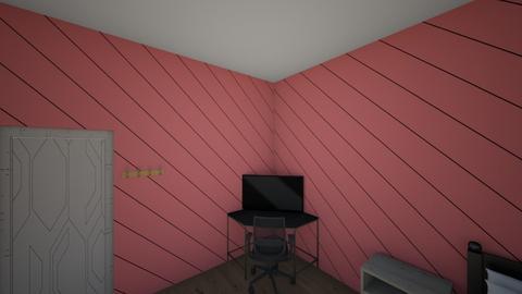 David_Hutchins_A1 - Bedroom  - by pvmsfacs
