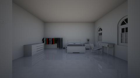 Bed Room - Bedroom  - by Reesha_Sharma