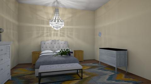 remix - Bedroom  - by 29catsRcool