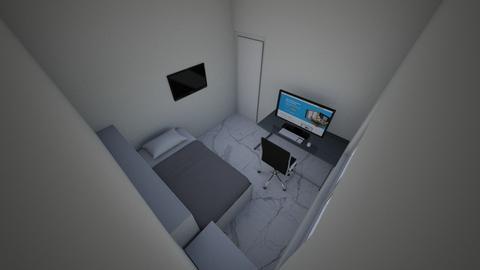 osie room improvement - Modern - Bedroom  - by hoonzilla