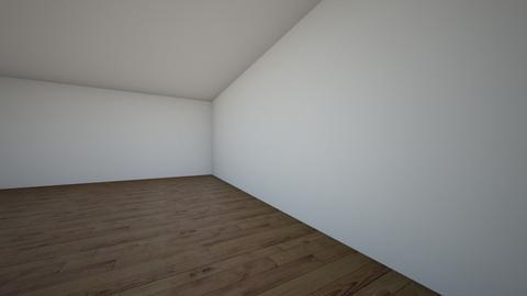 1bhk - Living room  - by vvishalb