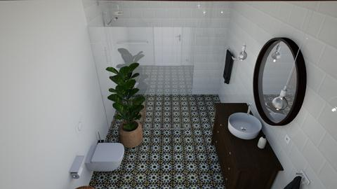 2606 - Bathroom - by dkus