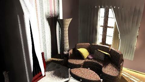 Baby Girl 1 - Modern - Kids room - by zenobiadickson