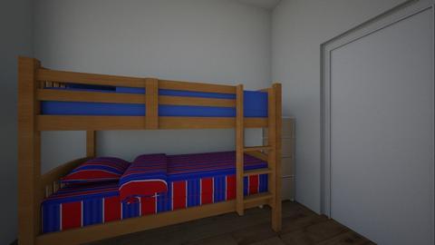 pet - Bedroom - by catodoo
