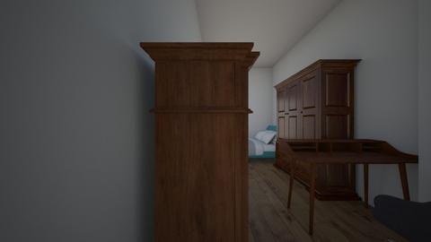 Bedroom v4 - Bedroom  - by kochhann