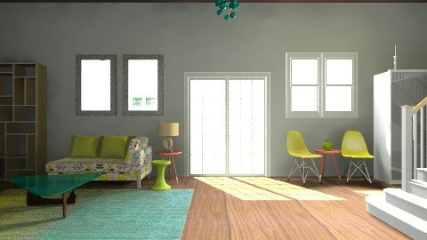 green - by zaya6