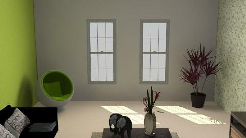 Room - Dining Room  - by marina meurer