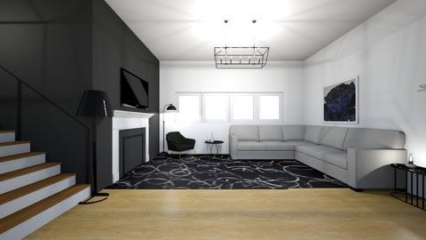 living in style  - Modern - Living room  - by Thamara Cummer